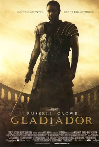Gladiador Dublado